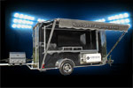 Northgate Tailgates LLC / Trailgating Rental Trailer - College Station, Texas
