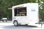 Redtail Rental / 2 More Tailgating Rentals Now Available - College Station, TX