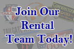 Join Our Tailgate Rental Family