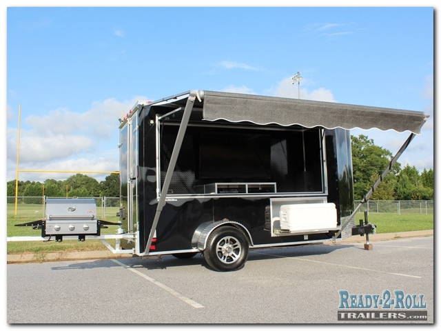 6x12 Northgate Tailgates Rental Company In Texas