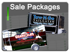 View Custom Trailer Packages And Sales