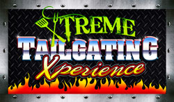 Xtreme Tailgating Xperience - Rental Trailers In Florida